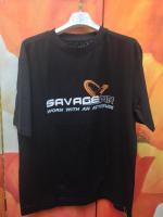 Tee shirt savage 2