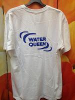 Tee shirt watter queen 5